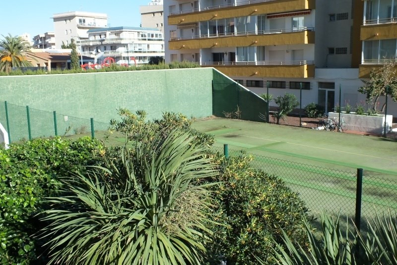 Vacation rental apartment Roses santa-margarita 360€ - Picture 11