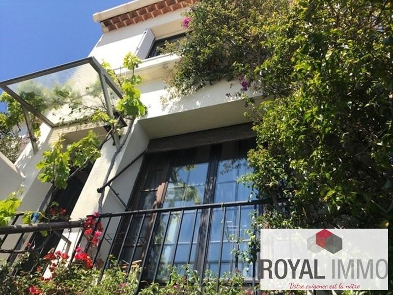 Sale house / villa Toulon 520000€ - Picture 1