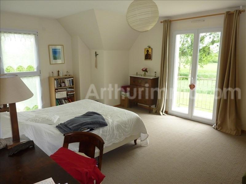 Vente maison / villa Bavent 388000€ - Photo 9