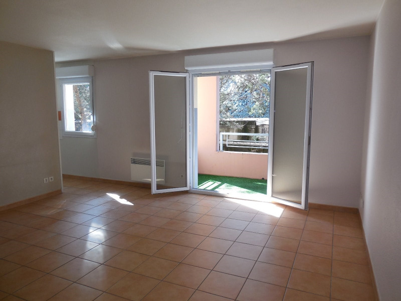 Location appartement Nimes 485€ CC - Photo 1