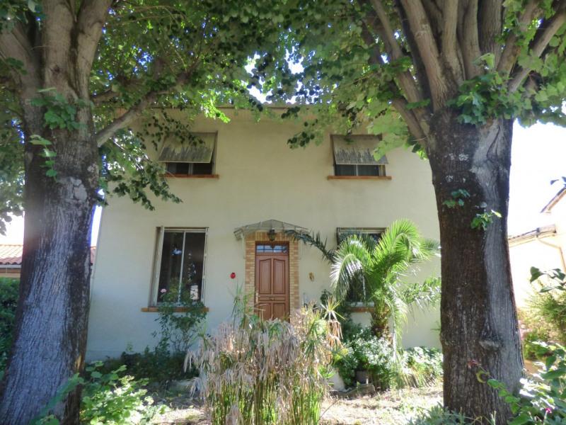 Sale house / villa Toulouse 422000€ - Picture 1