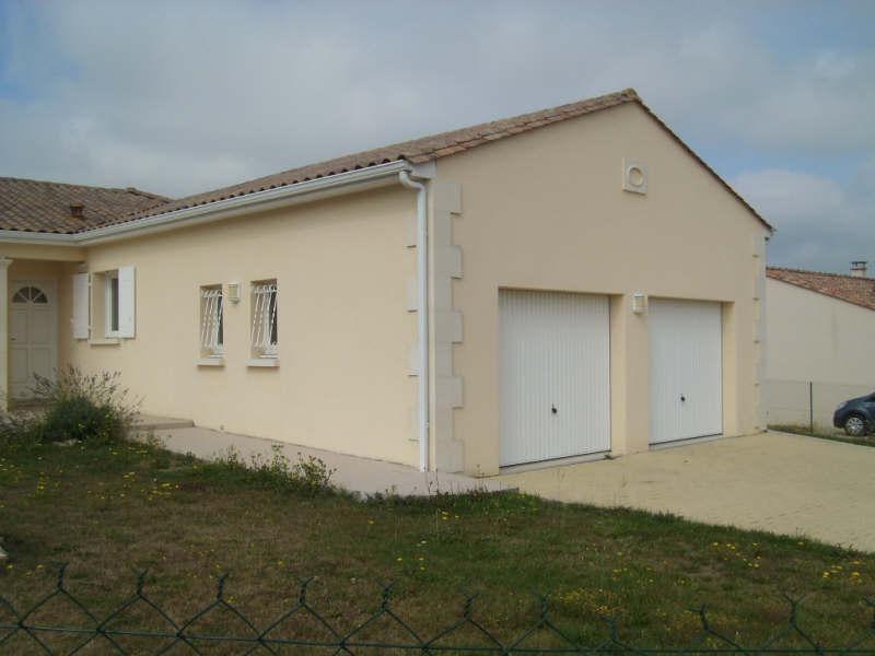 Rental house / villa Garat 795€ CC - Picture 11