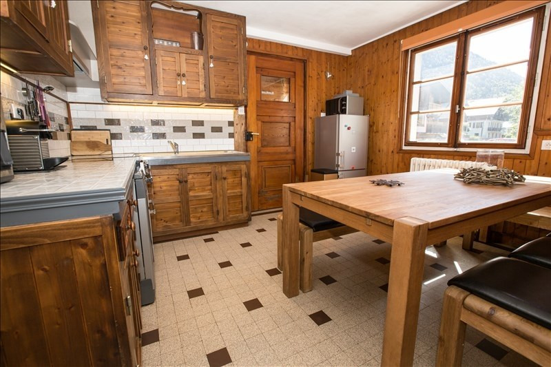 Sale apartment Morzine 530000€ - Picture 4