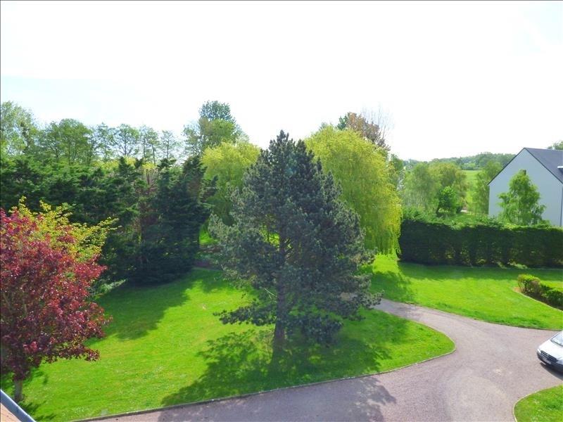 Verkoop  appartement Villers-sur-mer 99000€ - Foto 1