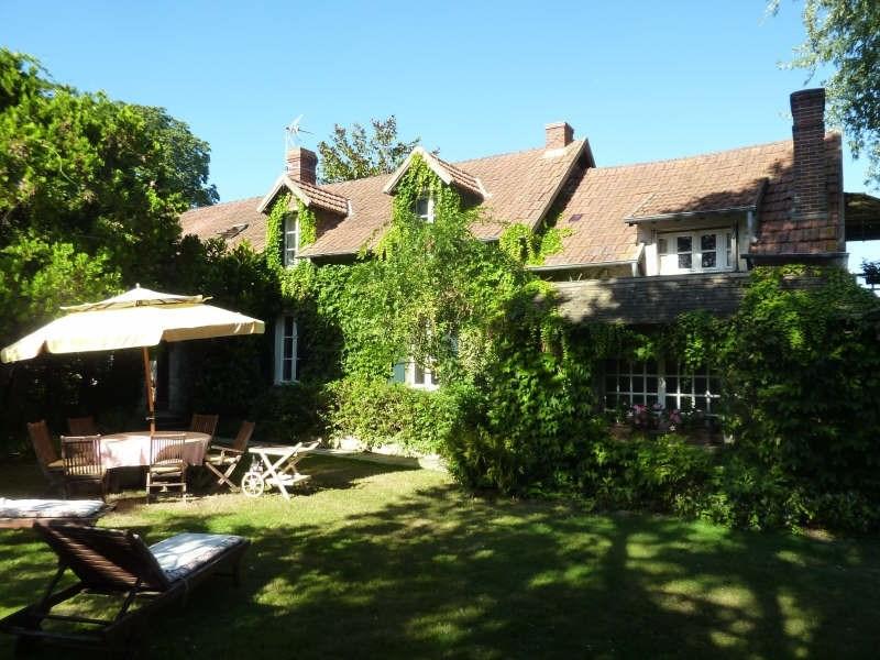 Vente de prestige maison / villa Montfort l amaury 561000€ - Photo 7