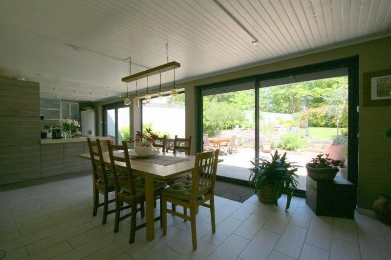 Sale house / villa Bourron marlotte 494000€ - Picture 5