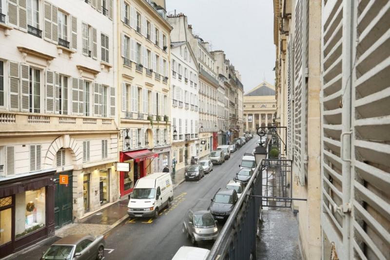 Aрендa квартирa Paris 6ème 5050€ CC - Фото 13