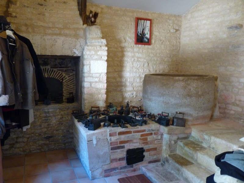 Vente maison / villa Coulon 297800€ - Photo 5