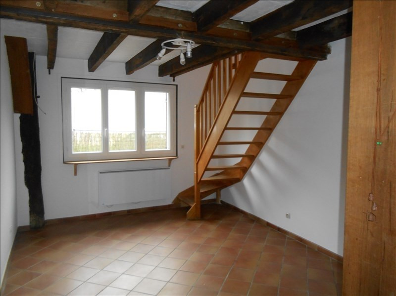 Location appartement Auffargis 664€ CC - Photo 1