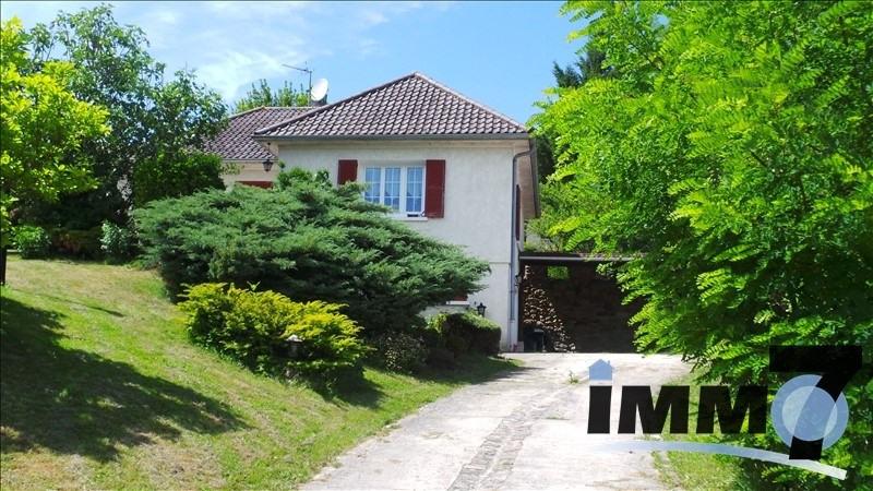 Venta  casa La ferte sous jouarre 249000€ - Fotografía 1