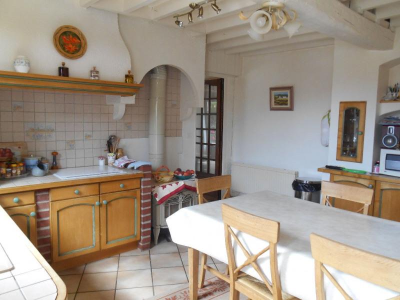 Sale house / villa Auchy la montagne 270000€ - Picture 4