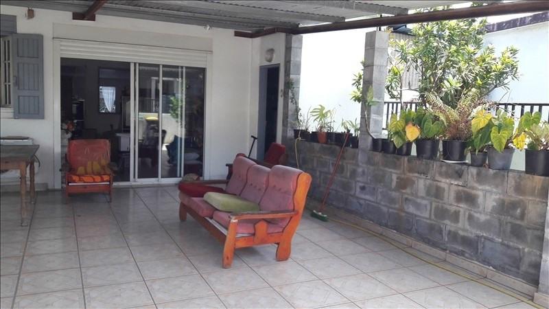 Vente maison / villa St benoit 118000€ - Photo 1