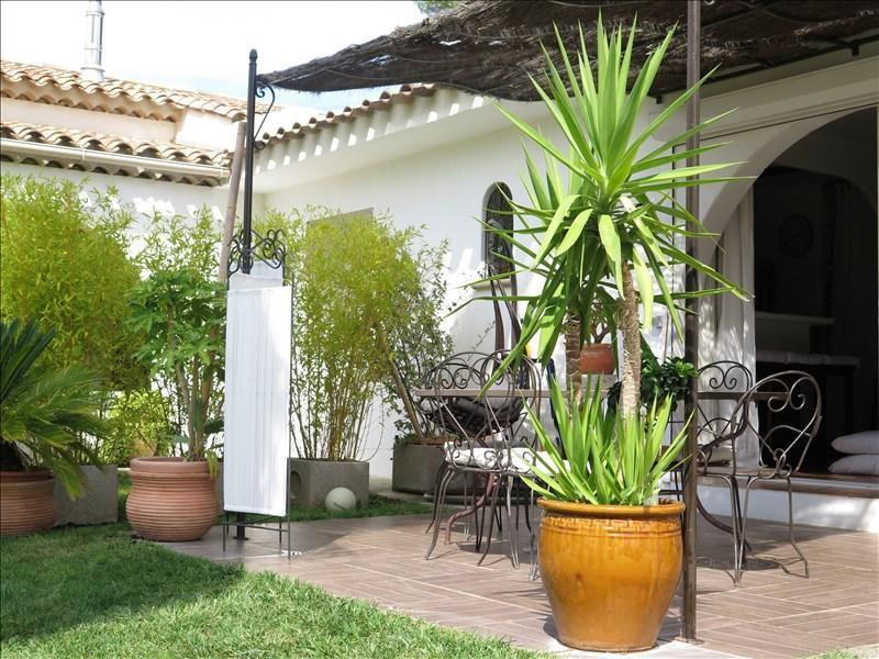 Verkauf von luxusobjekt haus La cadiere d azur 1250000€ - Fotografie 2
