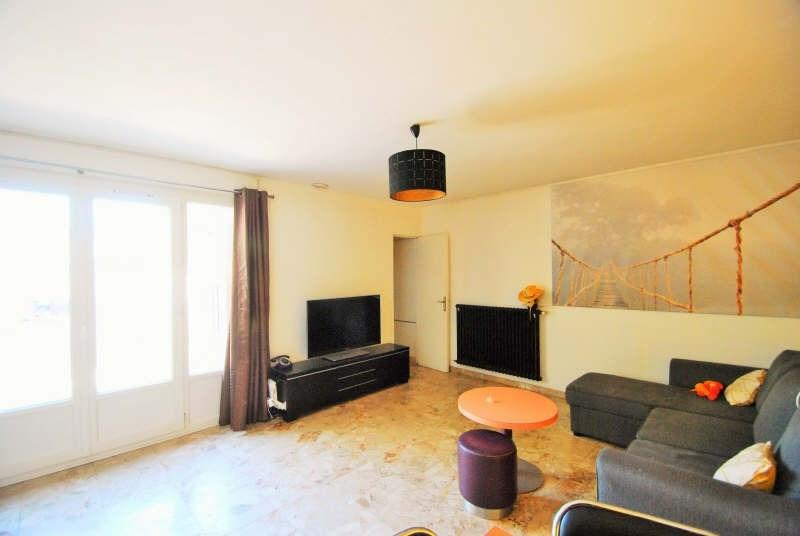 Sale house / villa Bezons 352000€ - Picture 2