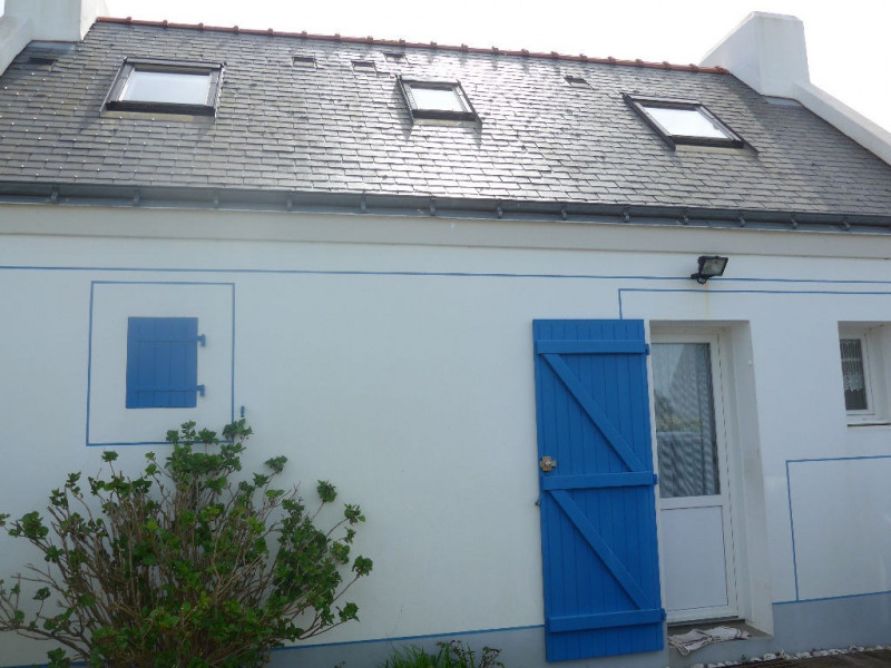 Sale house / villa Le palais 292 460€ - Picture 3