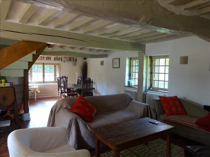 Vente maison / villa Autheuil authouillet 298500€ - Photo 5