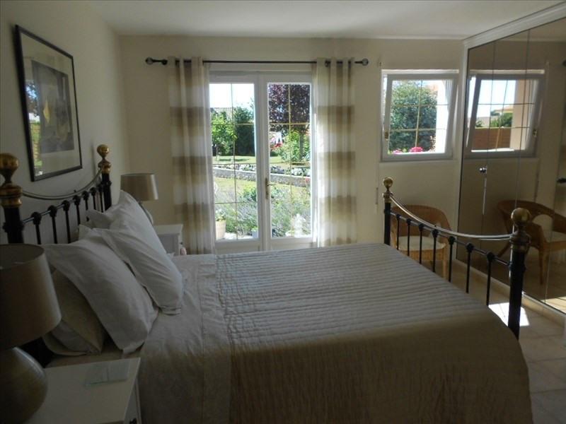 Sale house / villa Jard sur mer 435000€ - Picture 5