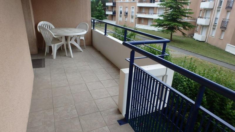 Location appartement Ramonville-saint-agne 715€ CC - Photo 4