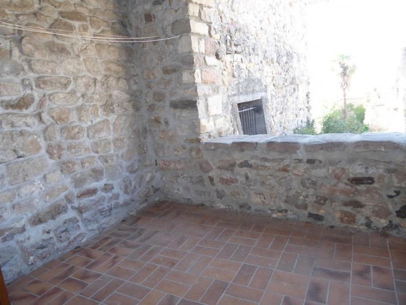 Vente maison / villa Uzer 133000€ - Photo 3