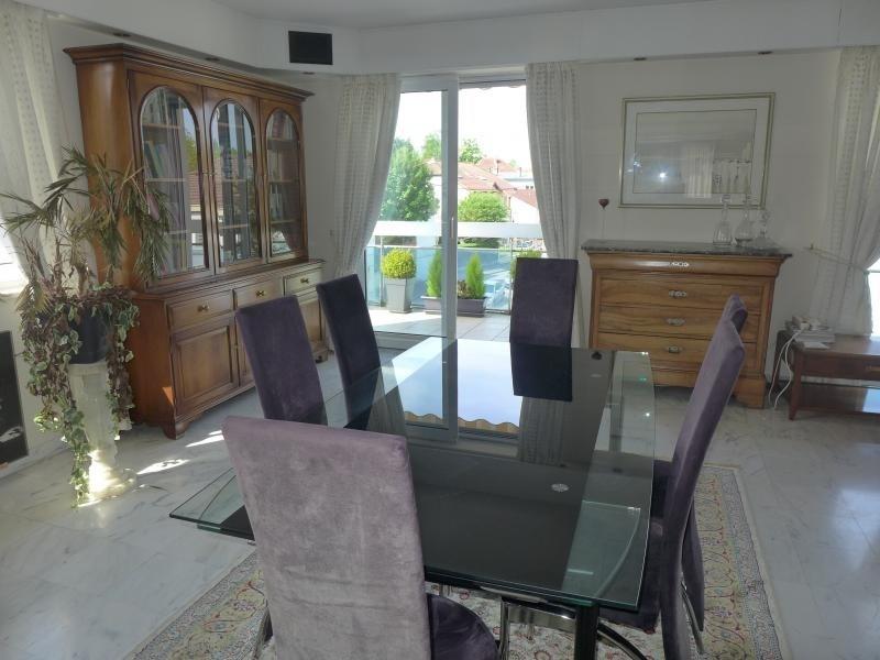 Sale apartment Metz 319000€ - Picture 4
