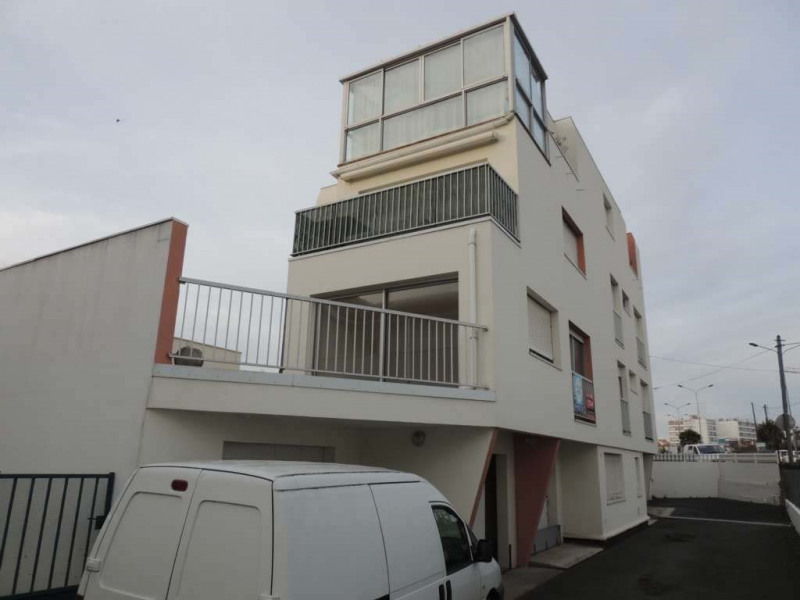 Sale apartment Royan 198000€ - Picture 7