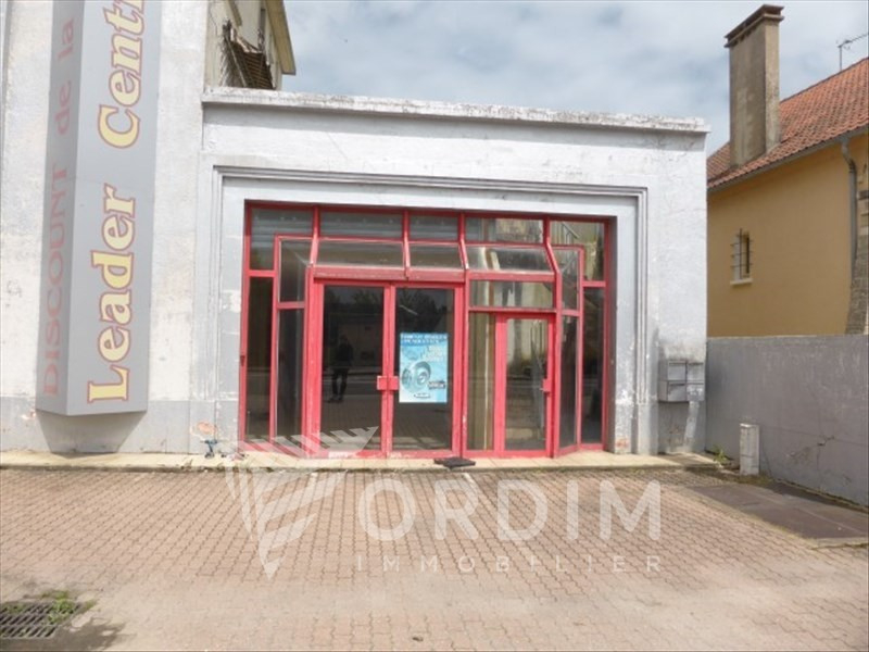 Location local commercial Auxerre 1 667€ HT/HC - Photo 3