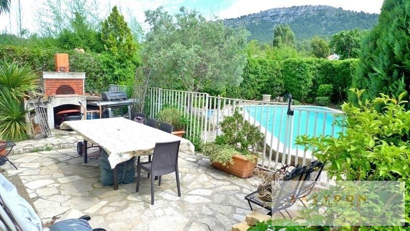 Vente maison / villa La penne sur huveaune 505000€ - Photo 5