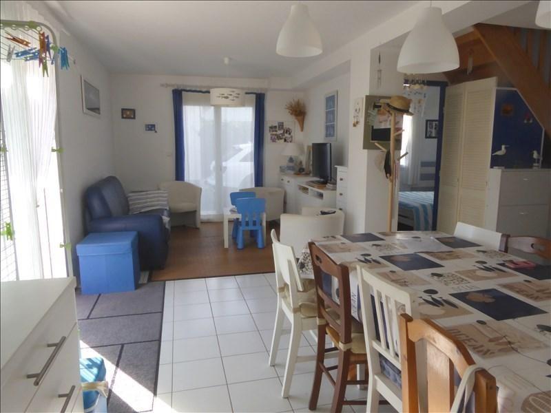 Sale house / villa Plouharnel 241380€ - Picture 3