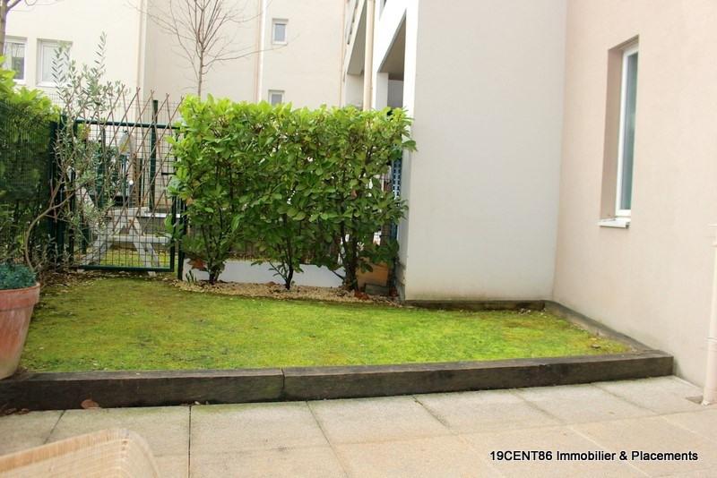 Vente appartement Venissieux 115000€ - Photo 1