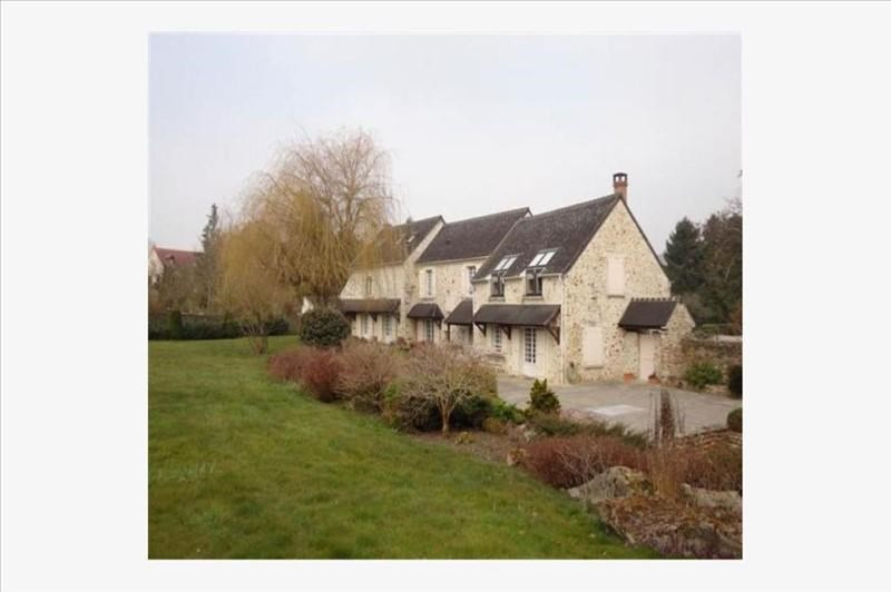 Sale house / villa Epaux bezu 440000€ - Picture 6