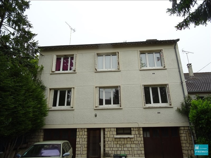 Vente appartement Verrieres le buisson 268 000€ - Photo 1
