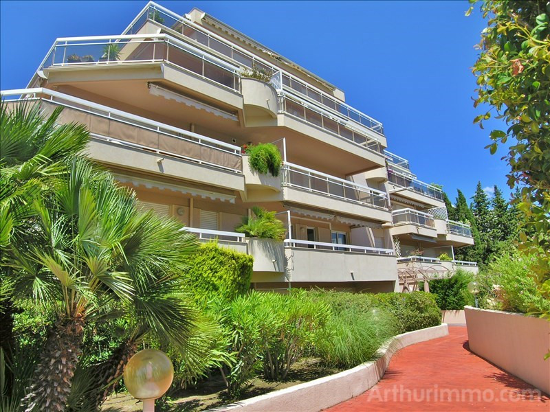 Life annuity apartment Juan les pins 45 000€ - Picture 1