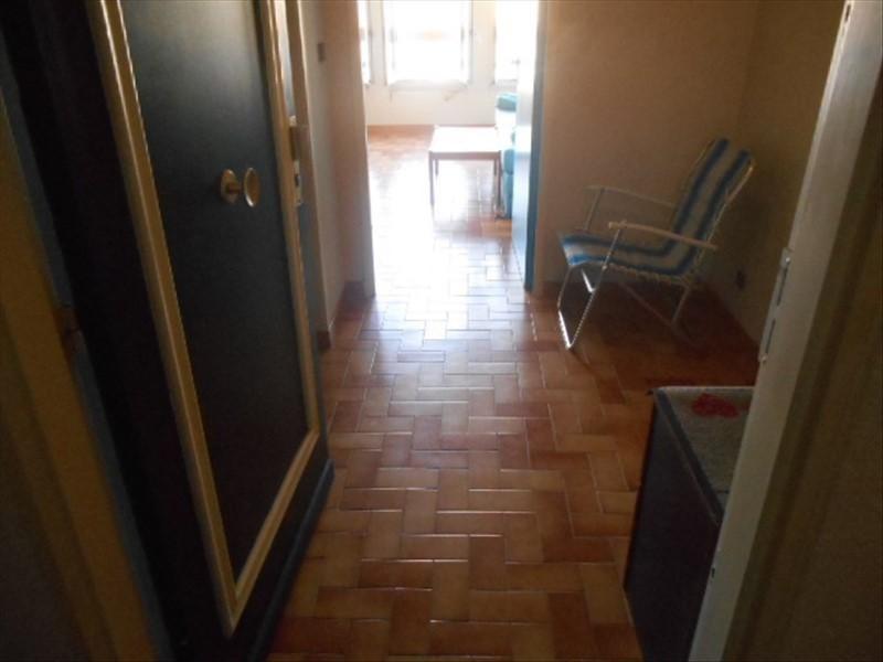 Vente appartement Port vendres 96000€ - Photo 4