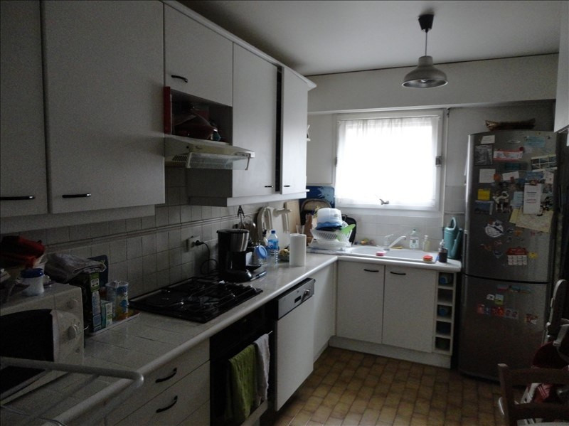 Vente appartement Paris 20ème 590000€ - Photo 2