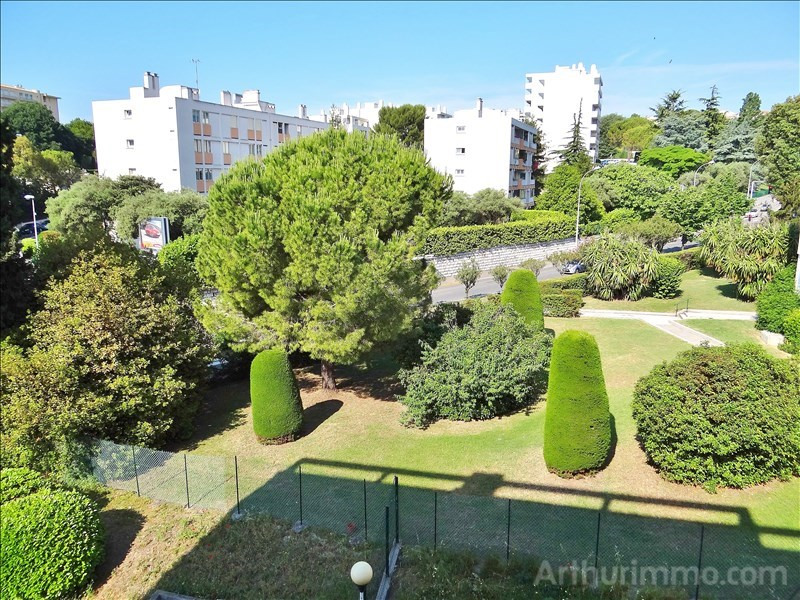 Vente appartement Antibes 199 000€ - Photo 9