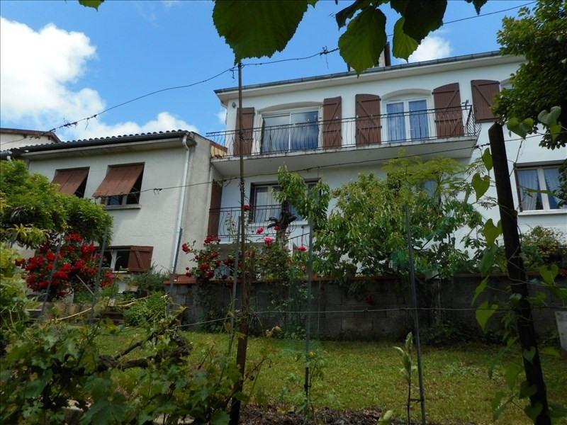 Vente maison / villa Albi 187000€ - Photo 1