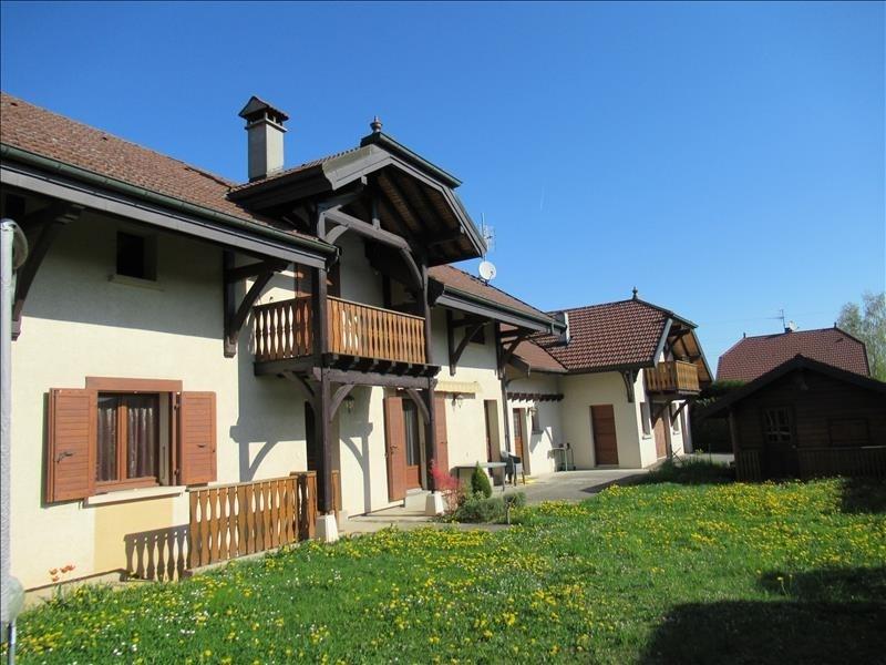 Vente maison / villa Arthaz pont notre dame 468000€ - Photo 2