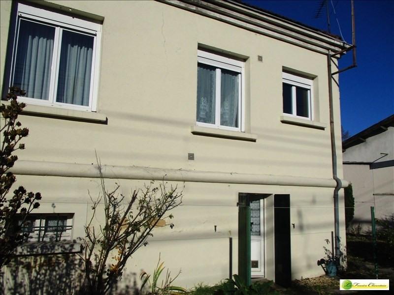 Sale house / villa Angouleme 88835€ - Picture 3