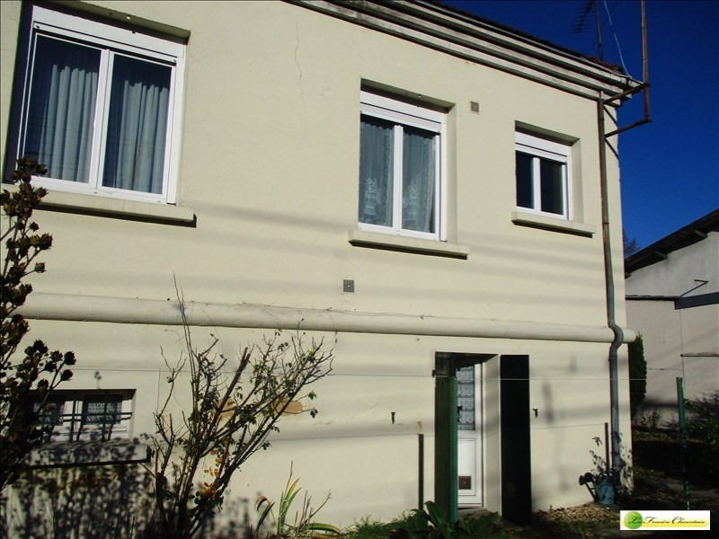 Vente maison / villa Angouleme 88835€ - Photo 3