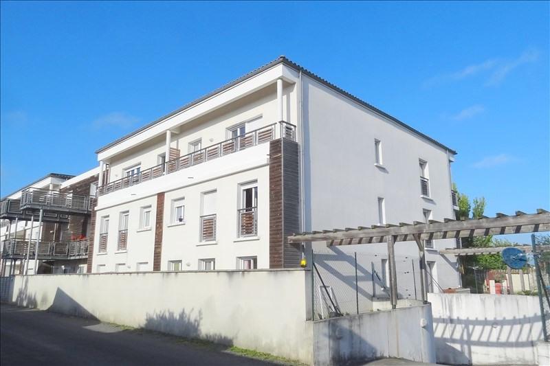 Sale apartment Saujon 137975€ - Picture 2