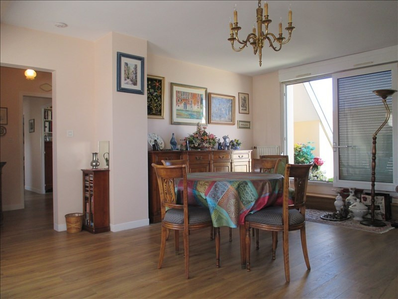 Sale apartment Troyes 97500€ - Picture 2