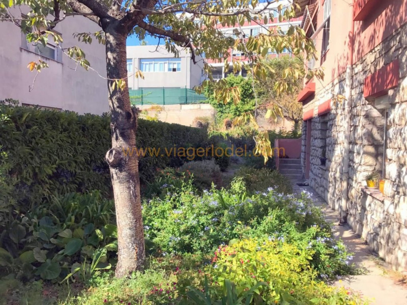 Viager appartement Nice 87 500€ - Photo 5