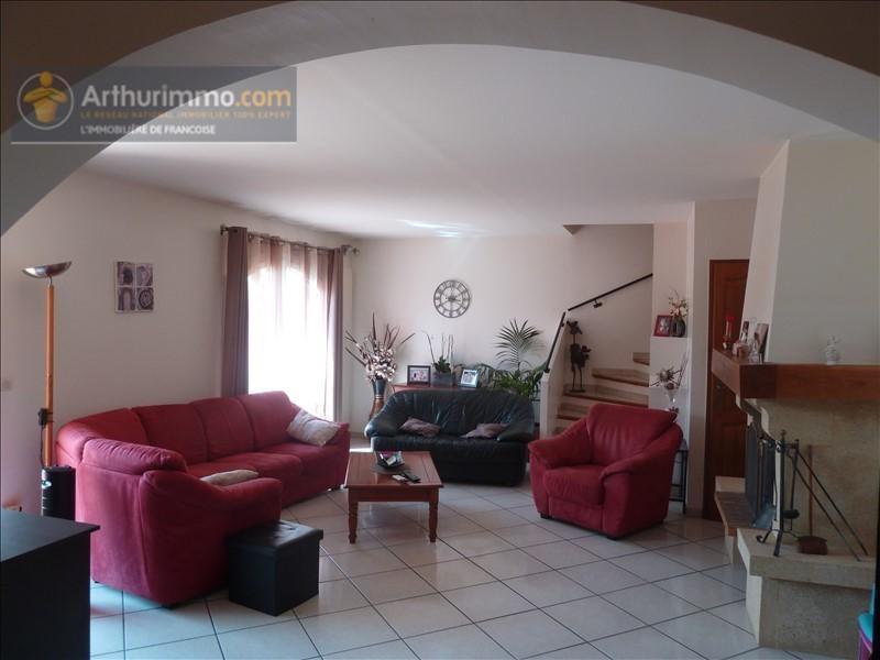 Sale house / villa St maximin la ste baume 418000€ - Picture 2