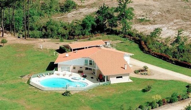 Vente de prestige maison / villa Mimizan 690000€ - Photo 1