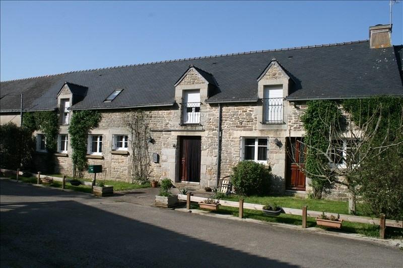 Sale house / villa Lantillac 365750€ - Picture 1