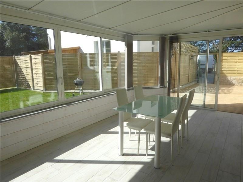 Sale apartment Carnac 325300€ - Picture 3