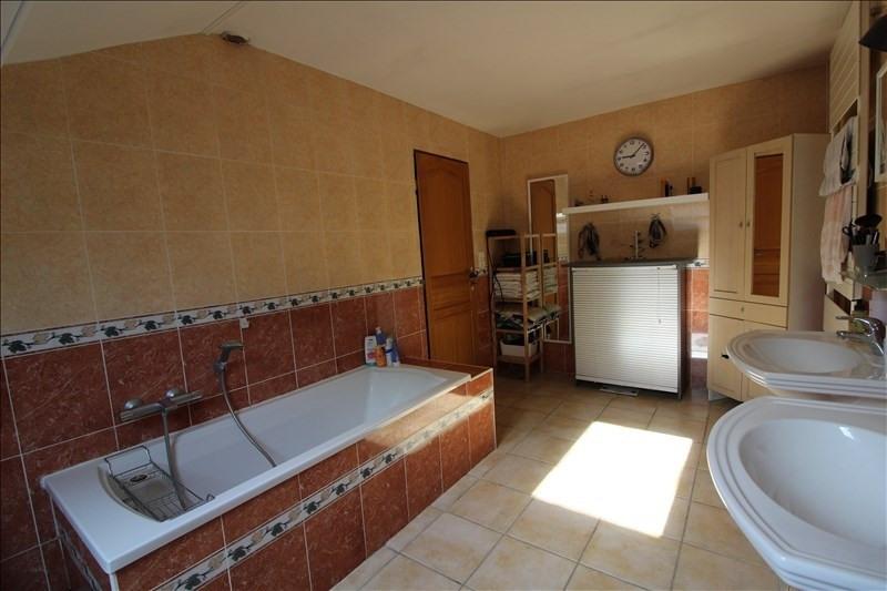 Sale house / villa Morancez 349500€ - Picture 5