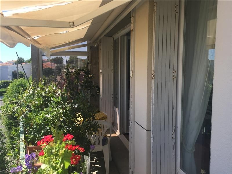 Vente appartement Royan 420000€ - Photo 5