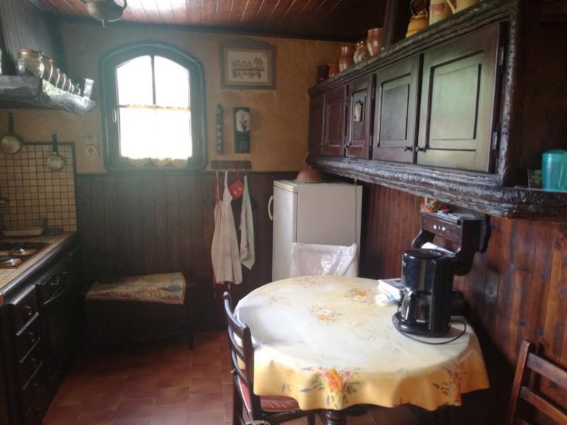 Sale house / villa Saint-marcellin 168000€ - Picture 4