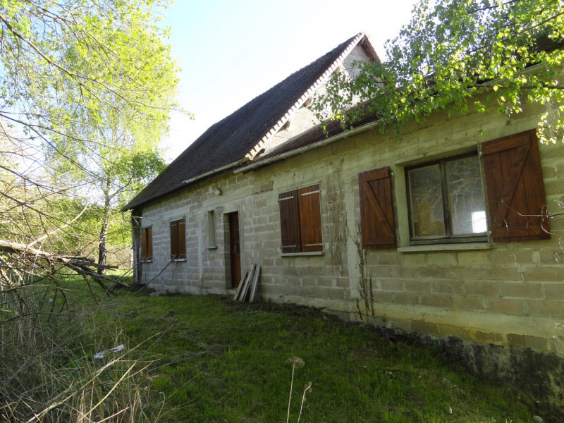 Sale house / villa Linards 42000€ - Picture 1